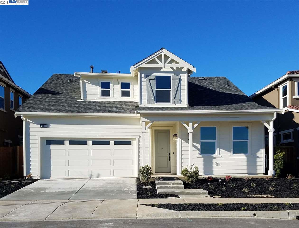857 Walsh Street, BRENTWOOD, CA 94513