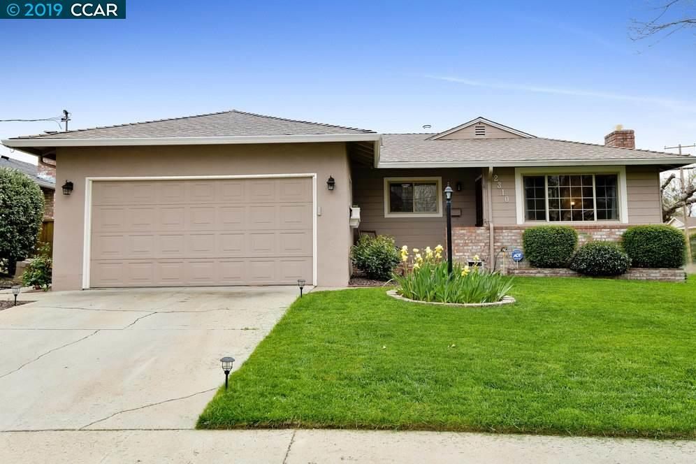 Image not available for 2310 Rockne Drive, Concord CA, 94518