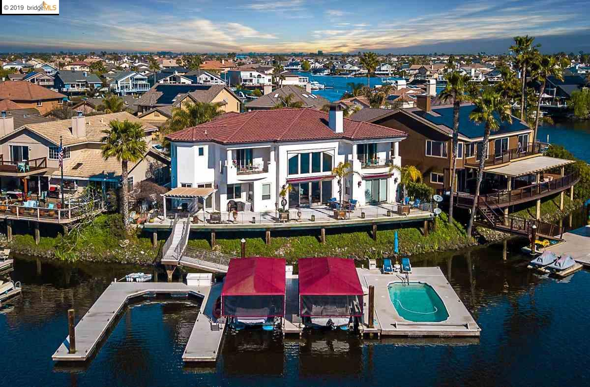 4490 Driftwood Ct, DISCOVERY BAY, CA 94505