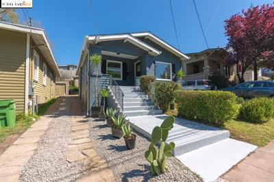 Image for 2824 Montana Street, <br>Oakland 94602