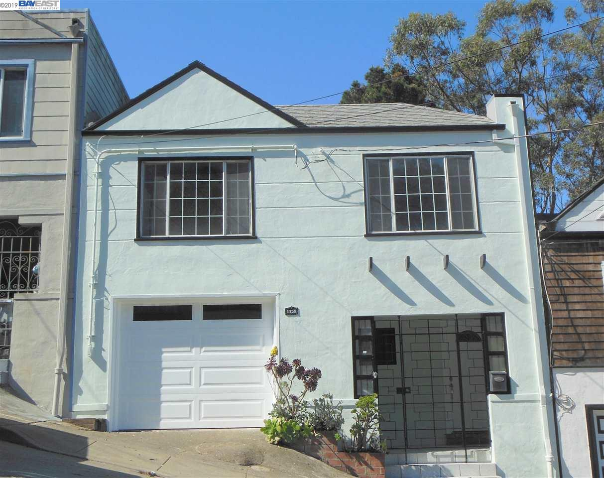 1156 Bowdoin St San Francisco CA 94134