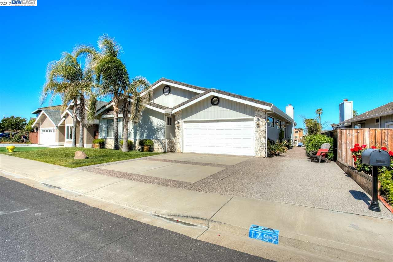 1797 Dolphin Pl, DISCOVERY BAY, CA 94505