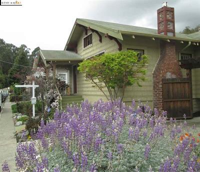 Image for 2558 Pleasant Street, <br>Oakland 94602