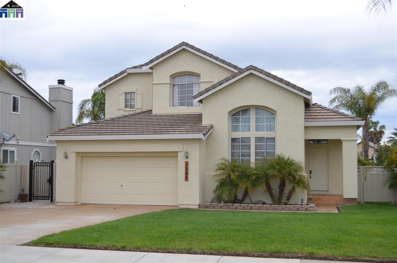 2385 Newport Dr, DISCOVERY BAY, CA 94505
