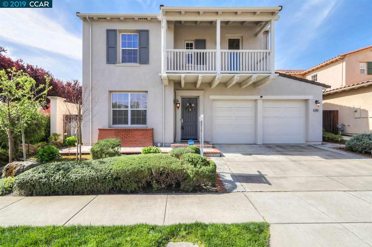 Property for sale at 8384 Saturn Park Dr, San Ramon,  California 94582