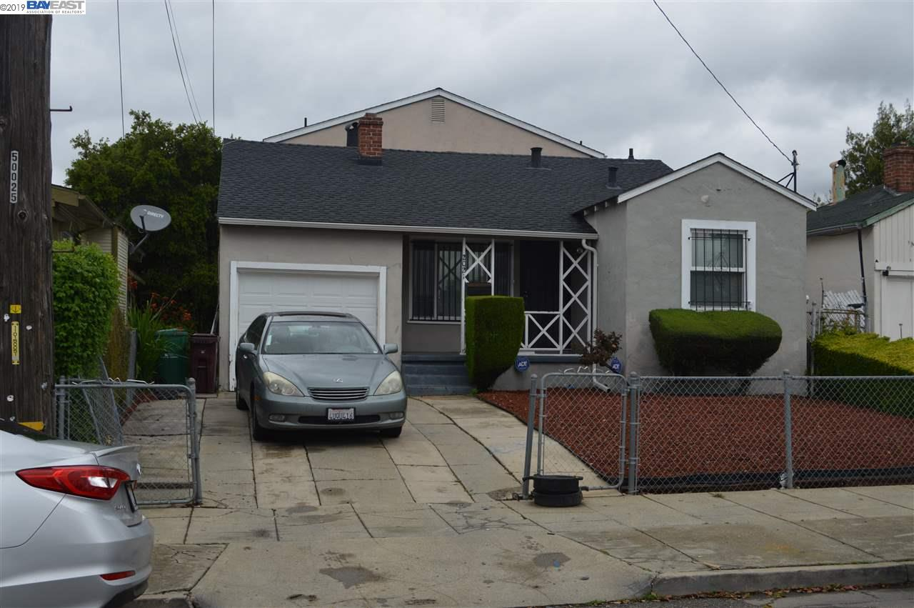 Image not available for 2021 84Th Ave, Oakland CA, 94621