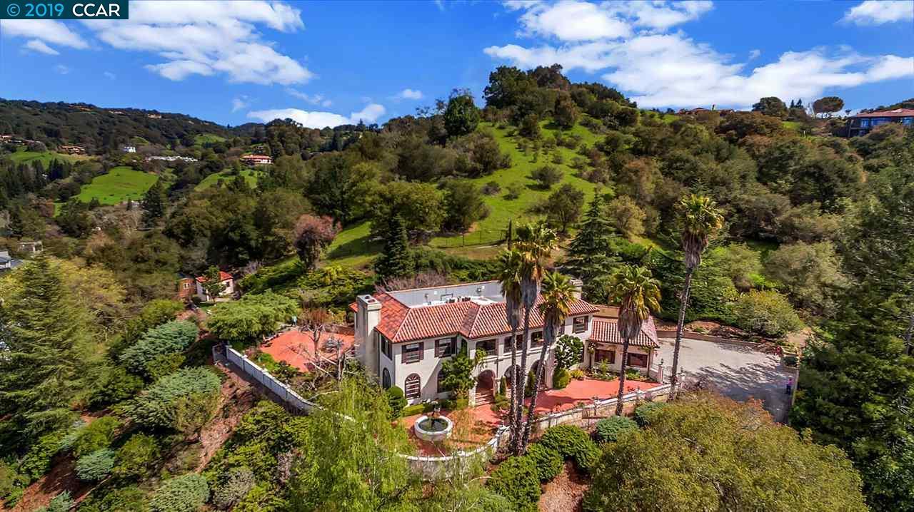Orinda Homes for Sale | Golden Gate Sotheby's International
