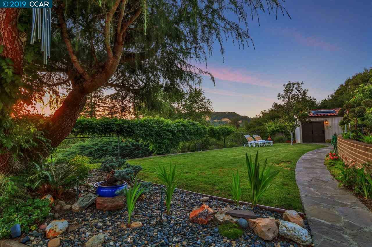 21 Sycamore Road Orinda, CA 94563-1418