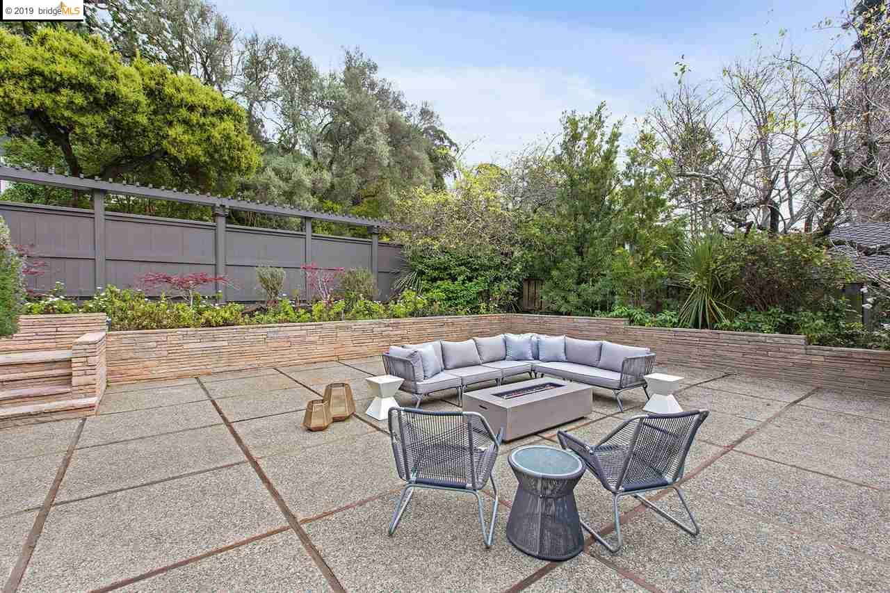11 TANGLEWOOD RD, BERKELEY, CA 94705  Photo