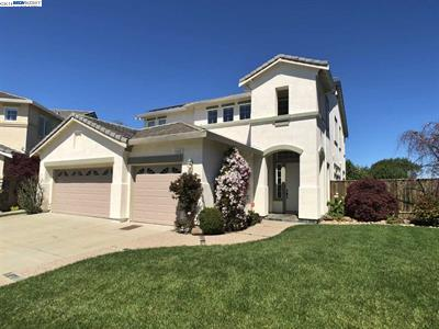 Image for 5352 Pacific Terrace Ct, <br>Castro Valley 94552