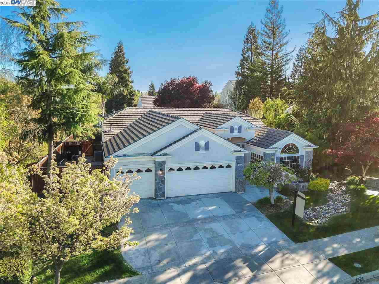 Property for sale at 4281 Bellmawr Dr, Livermore,  California 94551