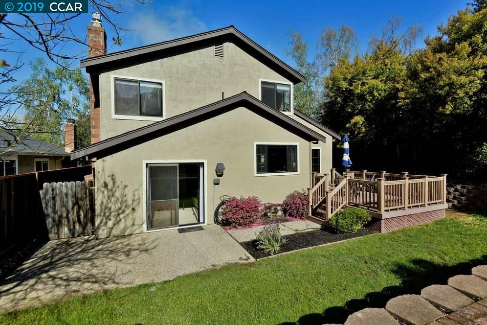 2414 SAYBROOK PLACE, MARTINEZ, CA 94553  Photo