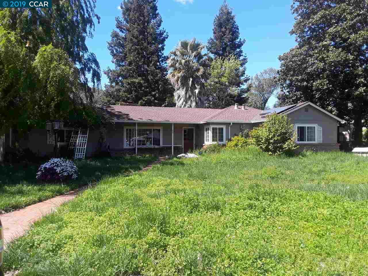 17 Laurel Ct Martinez Ca 94553 Homes By Krista