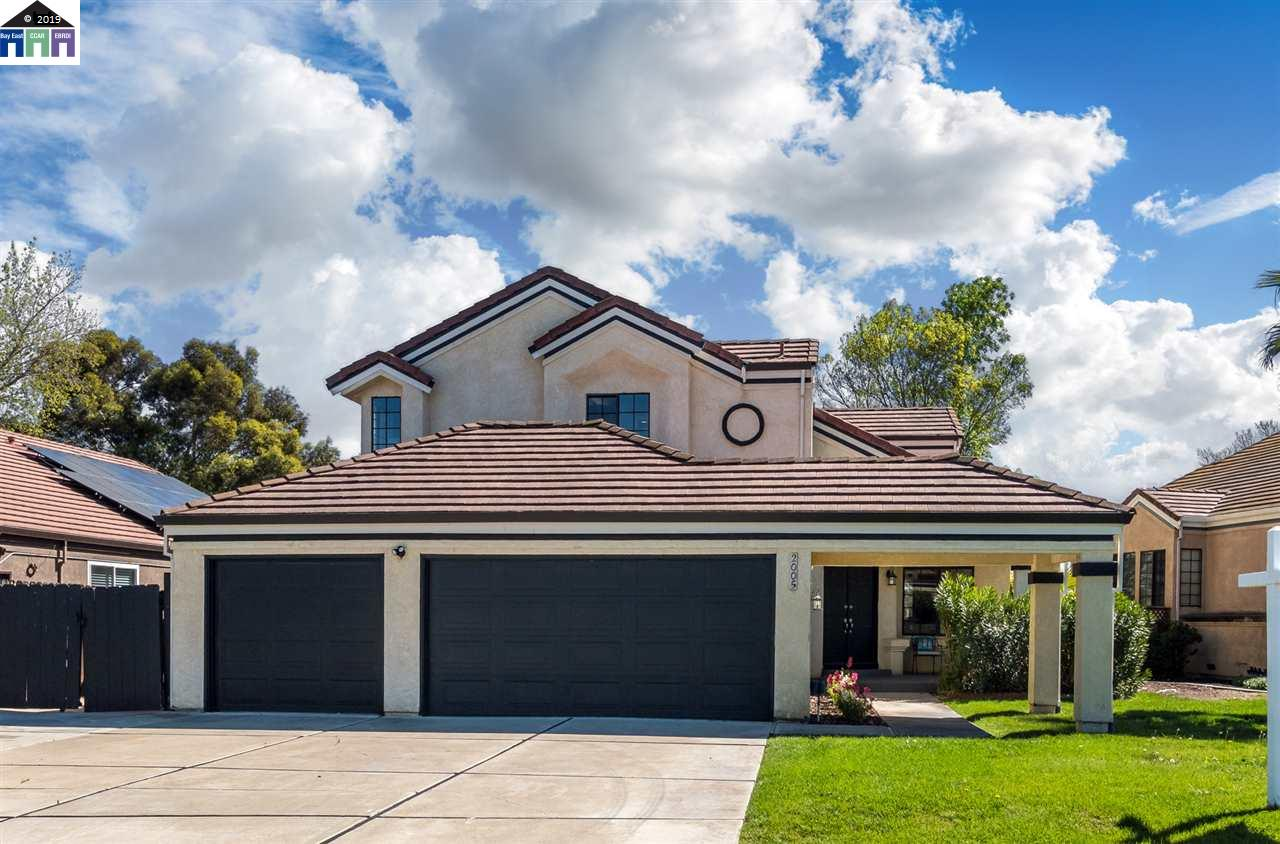 2005 Edgeview Way, DISCOVERY BAY, CA 94505
