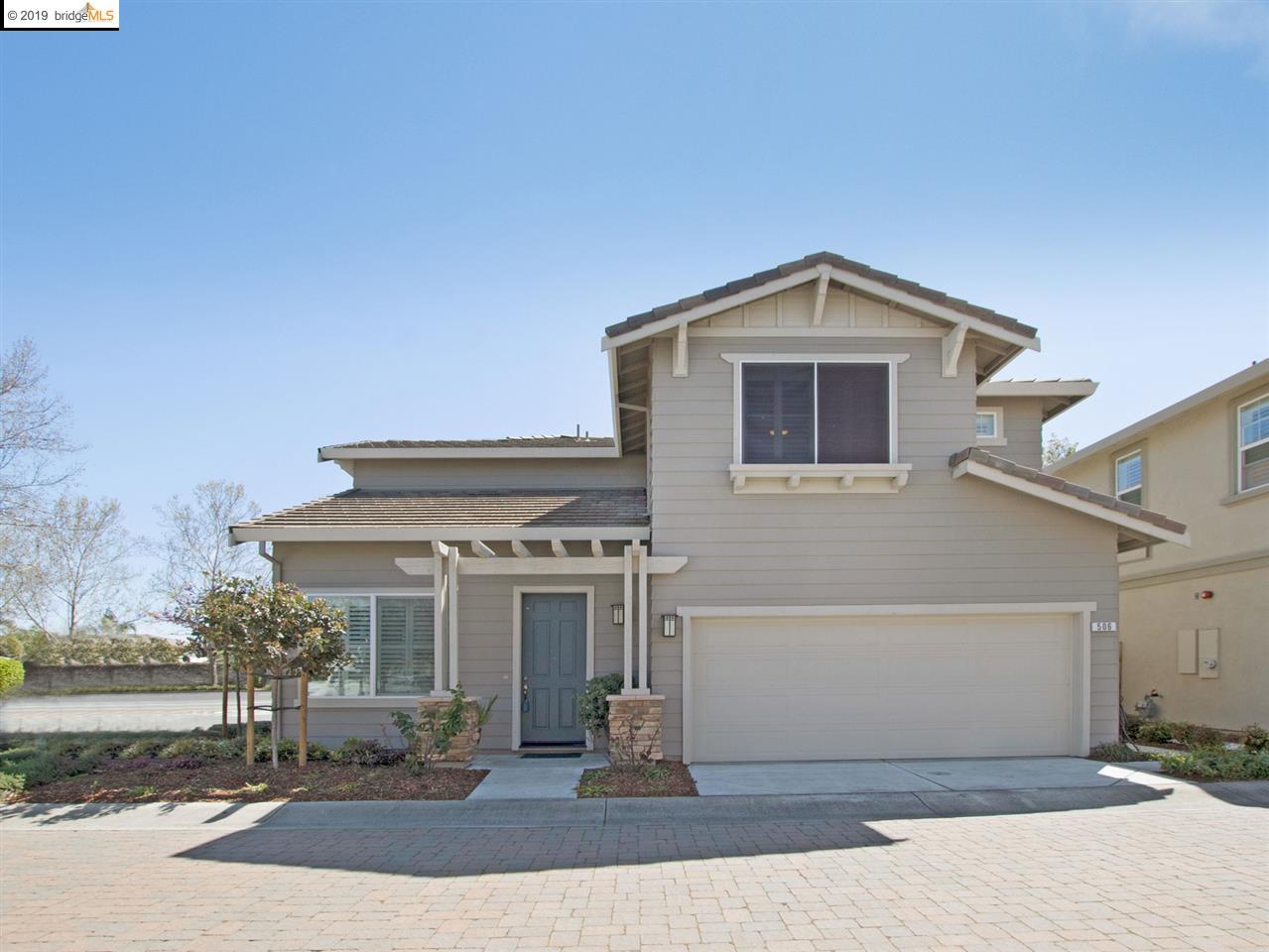 506 Verbena Ct., BRENTWOOD, CA 94513