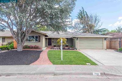 Image for 7096 Elba Way, <br>Dublin 94568