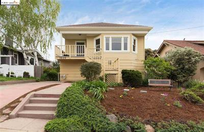 Image for 3620 Rhoda Ave, <br>Oakland 94602