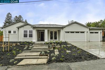 Photo of  4228 El Cerrito Rd. Concord 94518