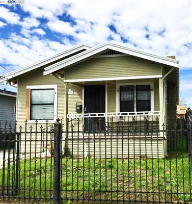Image for 2239 87Th Ave, <br>Oakland 94605