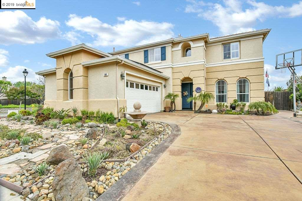 300 Pebble Beach Dr, BRENTWOOD, CA 94513