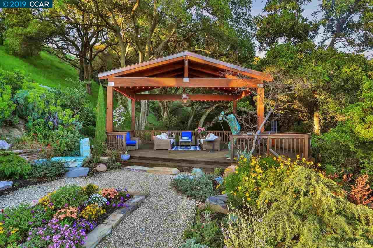 4110 HAPPY VALLEY ROAD, LAFAYETTE, CA 94549  Photo