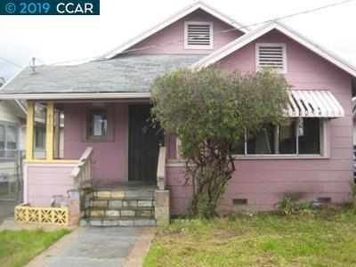 Image for 8100 Iris St, <br>Oakland 94605