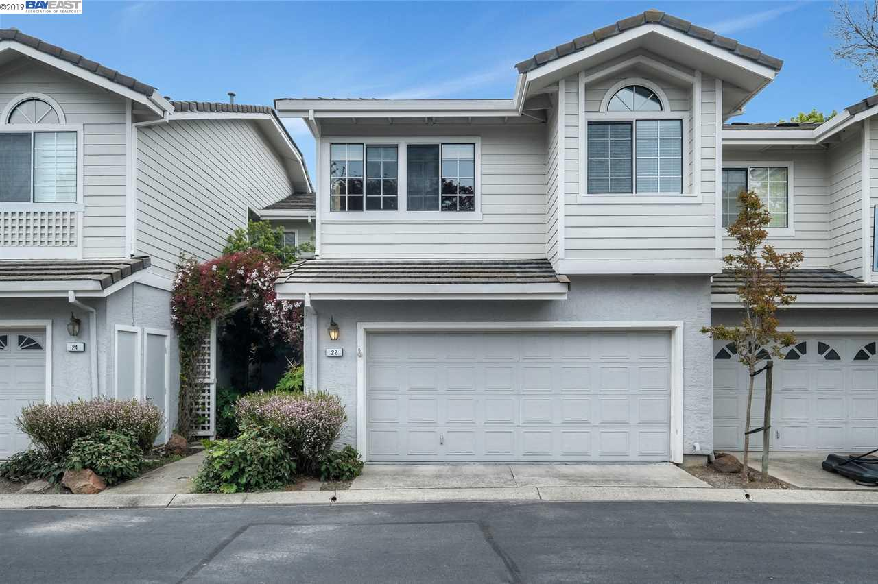 22 Copperfield Ln Danville, California 94506, 3 Bedrooms Bedrooms, 8 Rooms Rooms,2 BathroomsBathrooms,Residential,For Sale,HERITAGE PARK,22 Copperfield Ln,40861566