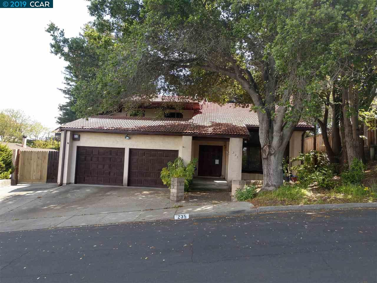 235 HARRIS AVE, RODEO, CA 94572