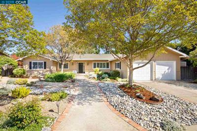 Photo of  2853 Cedro Ln Walnut Creek 94598