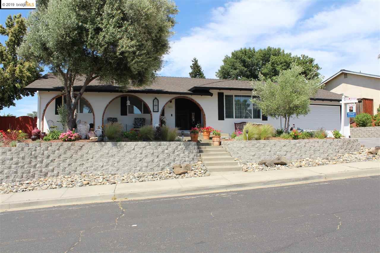 217 Flagstone Dr, ANTIOCH, CA 94509