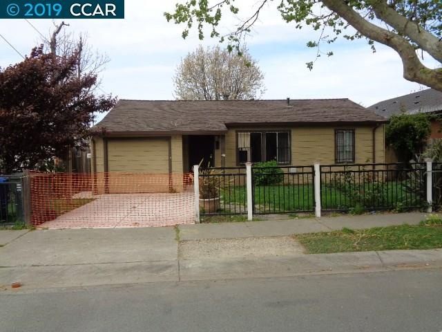 117 Victory Ave, PITTSBURG, CA 94565