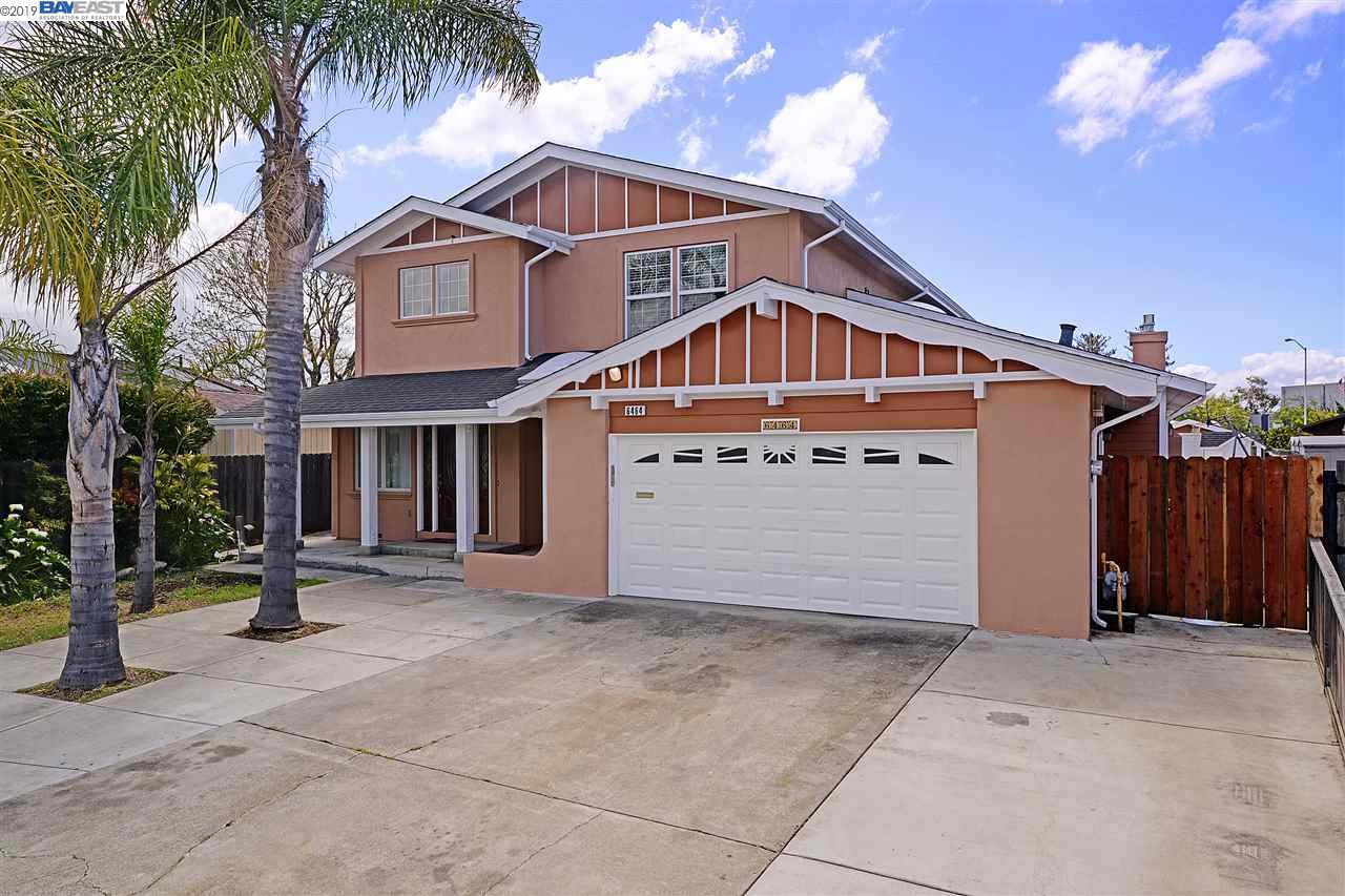 6464 Escallonia Newark, California 94560, 6 Bedrooms Bedrooms, 11 Rooms Rooms,3 BathroomsBathrooms,Residential,For Sale,6464 Escallonia,40861951