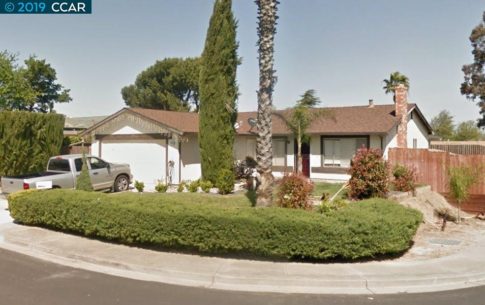 2313 Wallace Ct, ANTIOCH, CA 94509