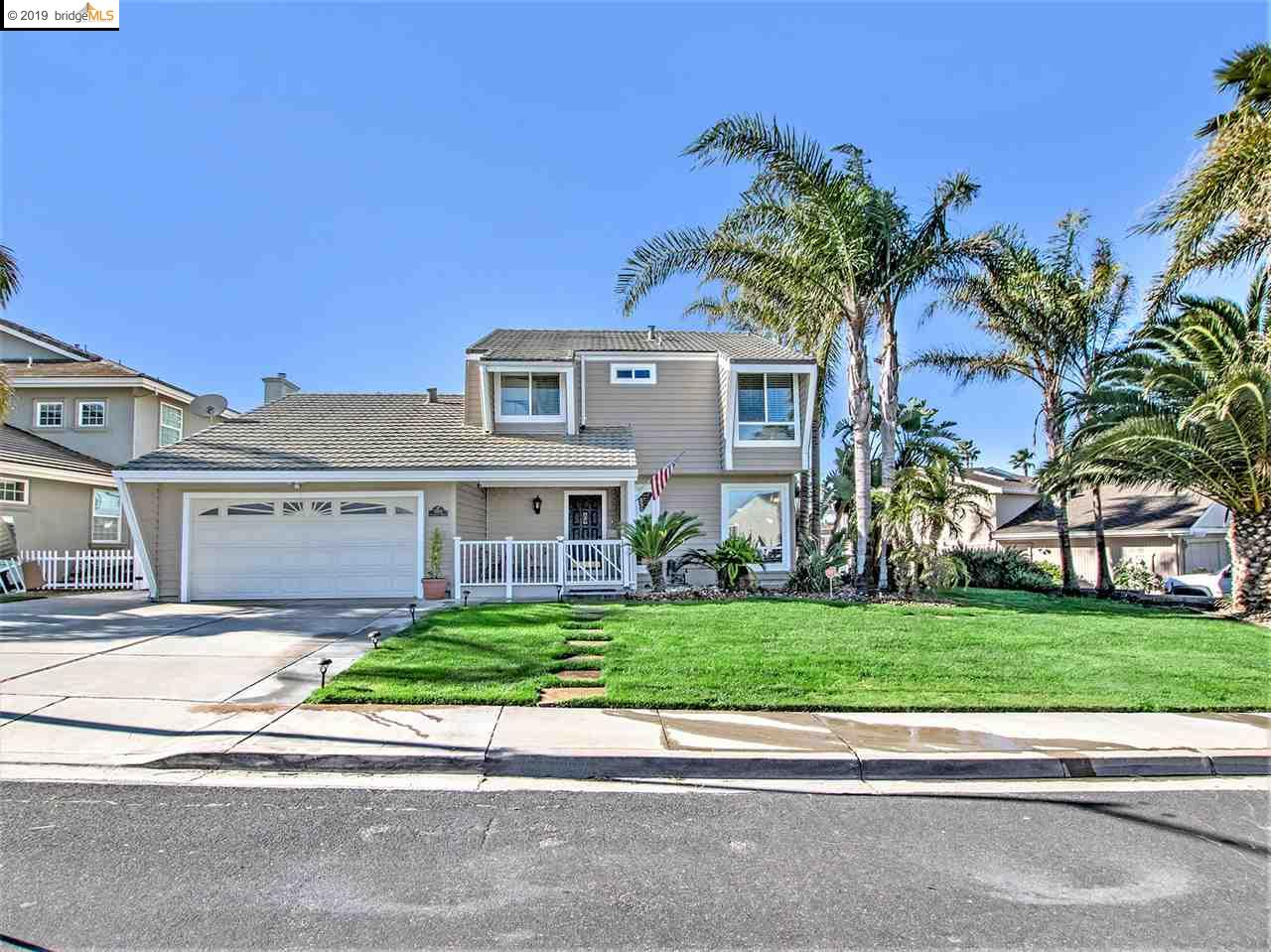 5560 Starboard Dr, DISCOVERY BAY, CA 94505