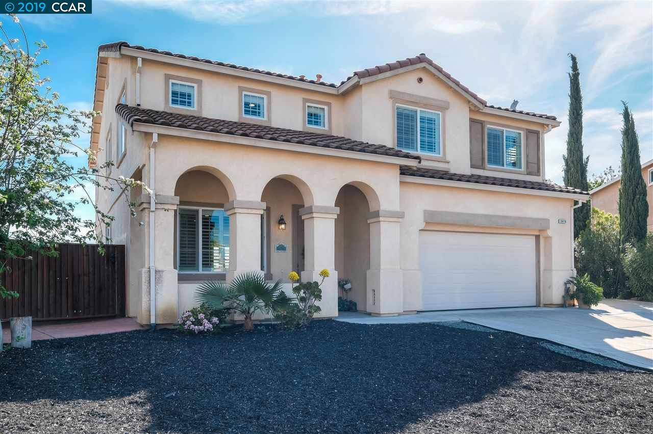 5416 Wildrose Court, ANTIOCH, CA 94532