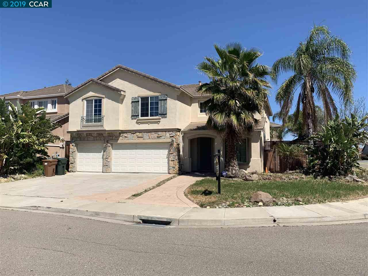 5557 Sunview Way, ANTIOCH, CA 94531