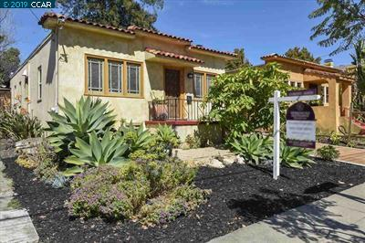 Image for 6100 Monadnock Way, <br>Oakland 94605