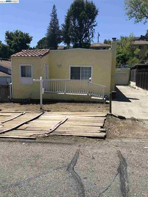 Image for 9875 Stanley Ave, <br>Oakland 94605