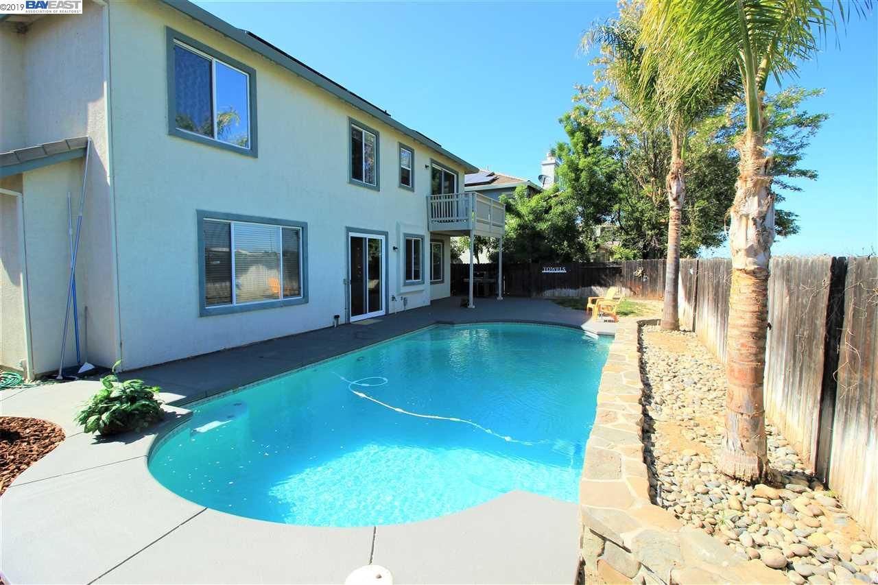 422 Stanwick St, BRENTWOOD, CA 94513