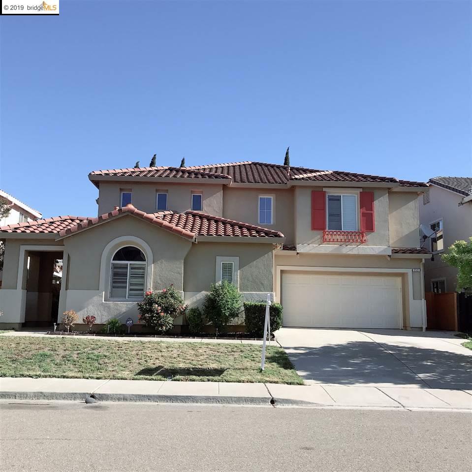 2521 vallecito way, ANTIOCH, CA 94531
