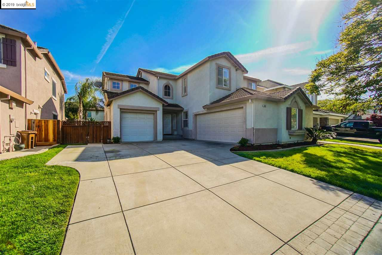 1304 Horne Ct, BRENTWOOD, CA 94513