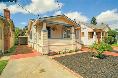 Image for 7039 Fresno St, <br>Oakland 94605