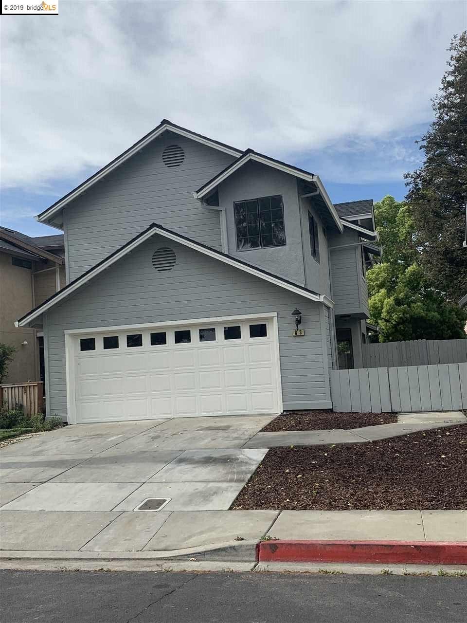 83 Cottonwood Cmn, BRENTWOOD, CA 94513