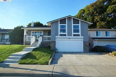 Image for 22505 Ralston Pl, <br>Hayward 94541