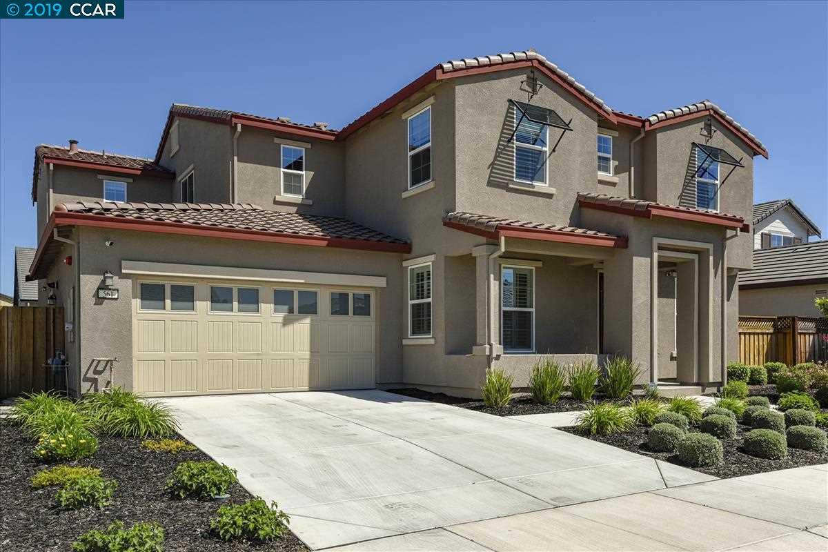 561 Mandevilla Dr, BRENTWOOD, CA 94513