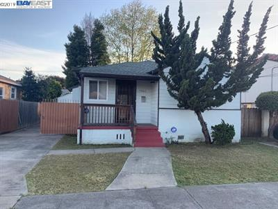 Photo of  7521 Deerwood Ave Oakland 94605