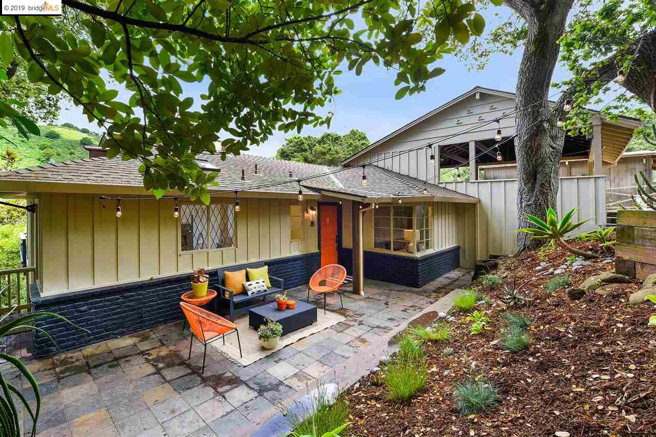 1057 SILER PL, BERKELEY, CA 94705  Photo