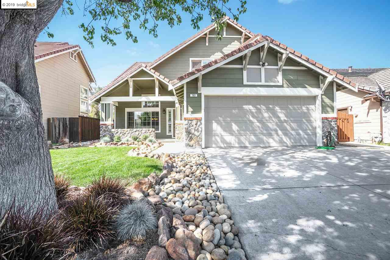 763 Canyonwood Ct, BRENTWOOD, CA 94513