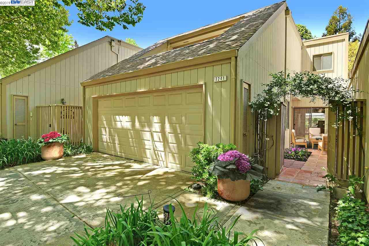 Photo of 7241 Valley View Ct, PLEASANTON, CA 94588