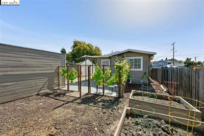 Image for 8818 Plymouth St, <br>Oakland 94621